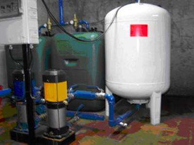 Reparacion bomba de agua