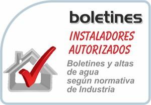 FONTANEROS BOLETINES